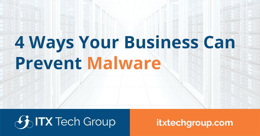 how to prevent malware