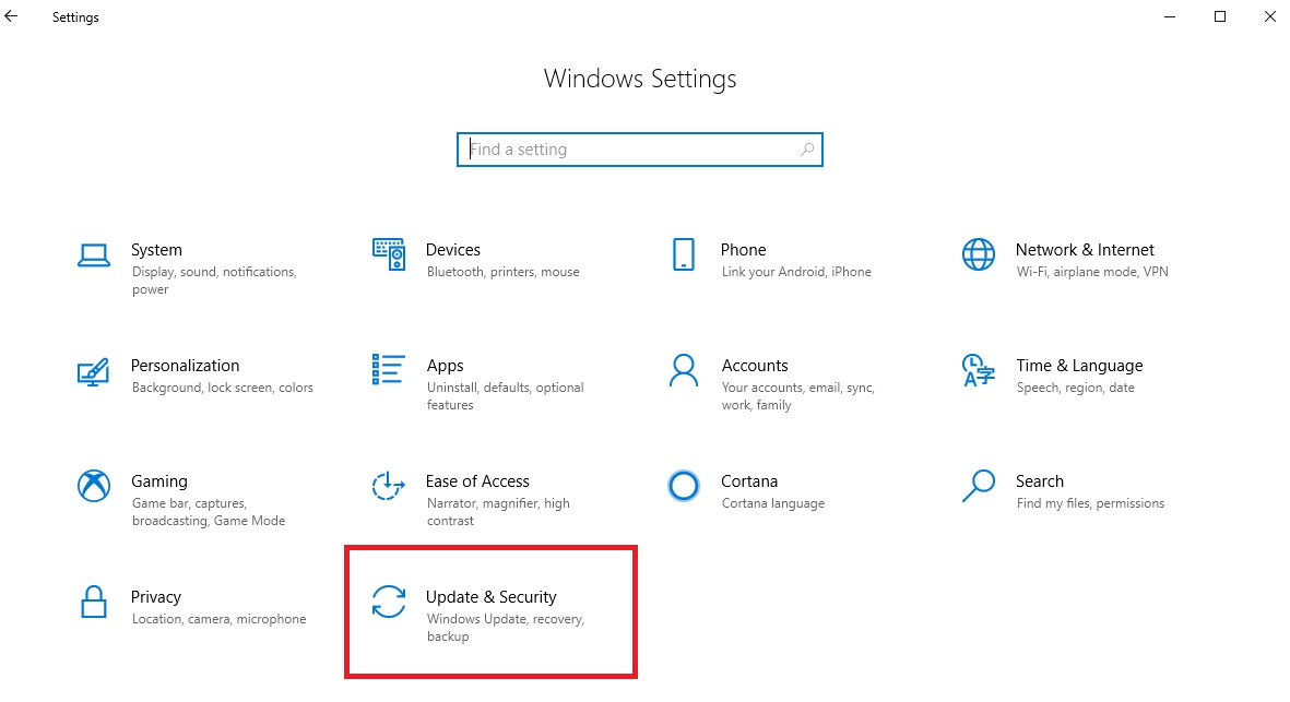 how to back up personal files on windows 10